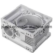 Fábrica de China de piezas de fundición de aluminio