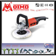 QIMO Professional pulidor eléctrico 180mm 1200W