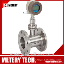Oil station fuel dispenser flow meter Metery Tech.China