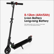 which electric scooter is waterproof