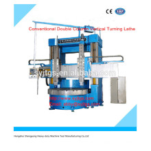 Conventional Double Column Vertical Turning Lathe machine price for sale