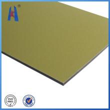 Megabond Aluminium Composite Panel gute Qualität