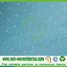 Non-Skid PP + PVC Spunbond Vliesstoff