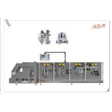 Automatische horizontale Verpackungsmaschine für Kaffeepulver (Rollfilmtyp)