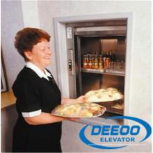 Небольшой Электрический Кухня Еда Лифта