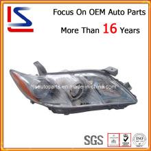 Lámpara de cabeza para automóvil / automóvil para Toyota Camry ′07 (MODELO EE. UU.)