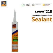 Lejell 210 pour l'étanchéité La Conerte Joint and Metal 310ml & 600ml Meilleure vente d'usine