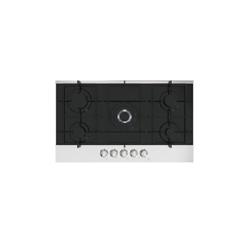 5 Burner Gas Hob built-in