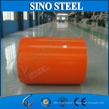 Best Quality PPGL Prepainted Galvalume Steel Color Coated Coil