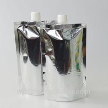 Moisture proof heat seal aluminum foil bag