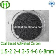 High Quality Coal Based Granular/Powder/Columnar Activated Carbon