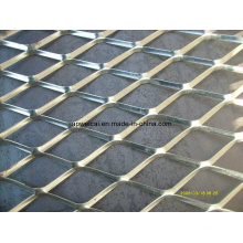 Heavy Duty Expanded Metal, Factory Sells Directly