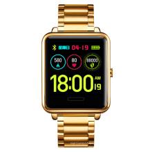 SKMEI 1648 Smart Watch New Arrival Stainless Steel Watches Wrist Digital Watch Smart