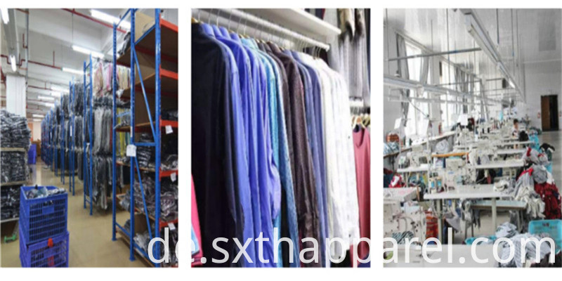 Our Shirts Factory