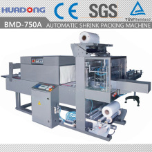 Automatische Getränke-Hitze-Kontraktions-Verpackungsmaschine