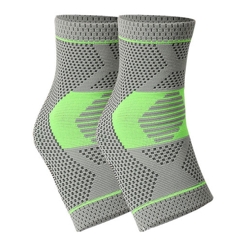 Men Women Running Basketball Supplies Sports Ankle Fasciitis Comfortable Protector Ankle Support For Walking