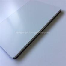 Алюминиевая композитная панель MC Облицовочная стеновая сэндвич-панель