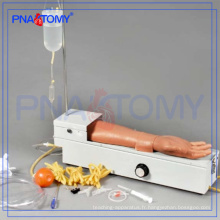 PNT-TA006 Arterial Arm Stick Kit modèle d'injection d'artère