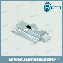 RCL-170 Cupboard door with steel cabinet locker