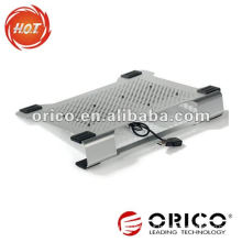 ORICO aluminum cooling pad for 13/14 inch laptop/notebook
