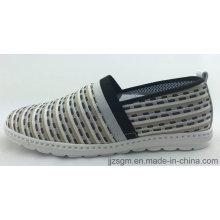 Moda Casual Deslizamento-em Sapatos