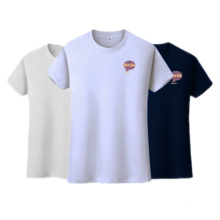 2021 Summer Casual Cotton Soft Women T-Shirt With Customized Logo