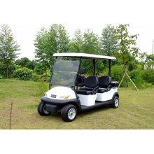 Ce Certified 4 Seat Elektro Golf Buggy China Hergestellt