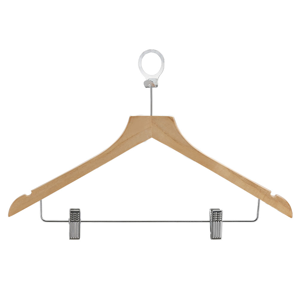 Wood Clothes Hangers