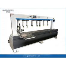 Hinge cabinet making machine