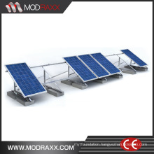 Hot Sale Solar Panel Mounting Clamp (ZX024)