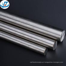 8mm 15mm 16mm acabamento polido 304 201 316 904L preço barra de aço inoxidável