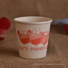 Mini Tasting Cups of Paper or Plastic