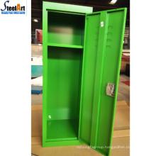 Small sizes bedroom furniture metal material kids locker
