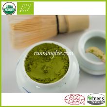 Extrait de thé vert de qualité supérieure de 95% EGCG