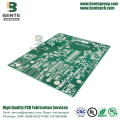 FR4 Tg135 Quickturn PCB 2 strati PCB Immersion Sliver