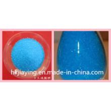 Precio caliente competitivo Cobre sulfato de cobre pentahidratado 98% grado alimenticio