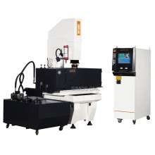 High Speed CNC Spark Erosion Machine