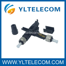 FTTH Fibre Fiber Optical FC / UPC SM Fast Connectors