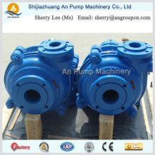 High temperature mud dreding pump