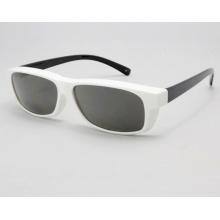 Fit Over Солнцезащитные очки с поляризованным объективом для мужчин и женщин (14325)