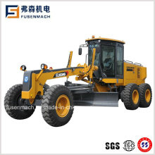 178kw 17tons Large Motor Grader Use for Road Construction