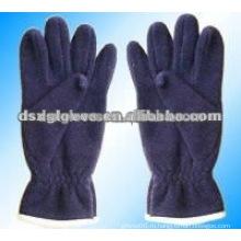 Полярные перчатки высокого качества Зимние полярные перчатки