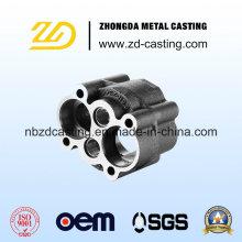 CNC Usinagem com Alumínio por Die Casting