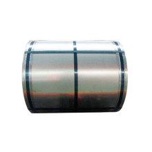 Zinc coated cold rolled GI PPGI on stock