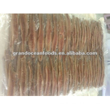 Salted Fillets of Anchovy 2013