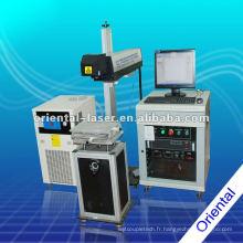 Diode Laser Marker pour les composants électroniques