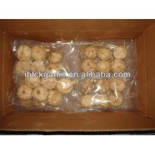 Black Garlic Healthy Cooking Ingredient