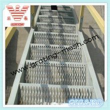 Metal/Anti Skid/ Checker/ Checkered/ Plate for Stairs Tread