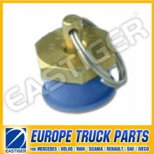 Peças para Caminhões, Válvula de Drenagem compatível com para Scania (285903)