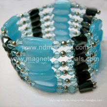 Hübsches magnetisches Armband für Dame